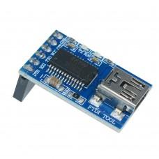 USB FTDI Programmer adaptor for minim OSD